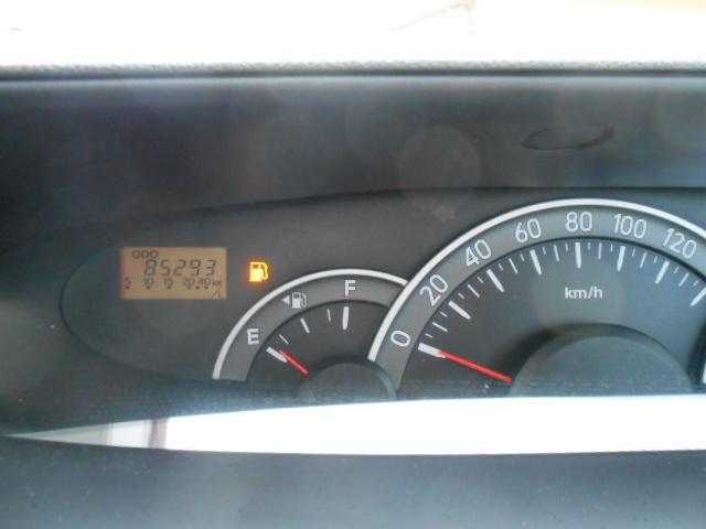 走行85300km