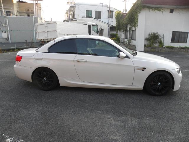 BMW bmw 3シリーズカブリオレ 335i mスポーツパッケージ : car.biglobe.ne.jp