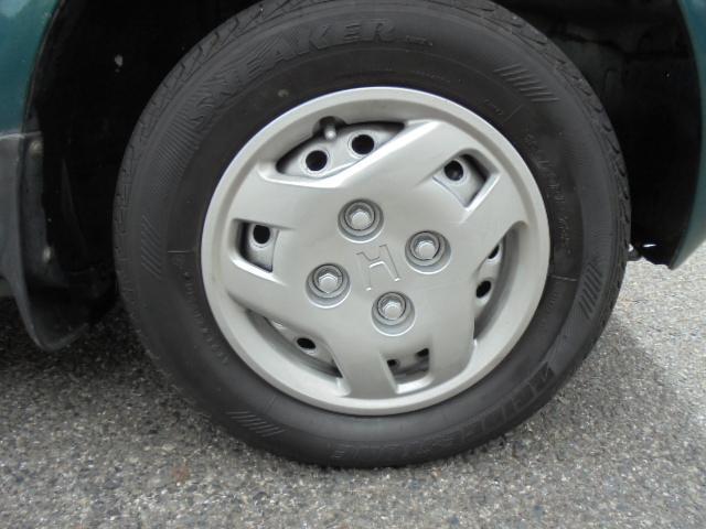 タイヤサイズ:155/70R12