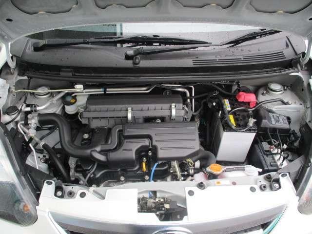 外装・内装・エンジンルームクリーニング済みです。専任スタッフがお客様にキレイな状態のお車を見て頂けるように内外装を徹底クリーニング!