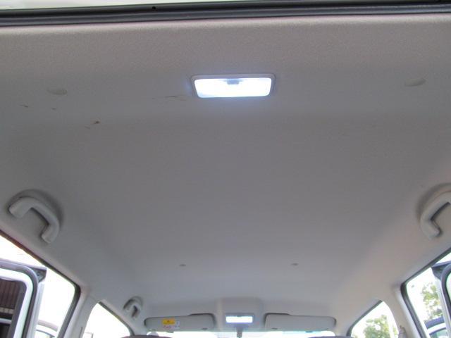 ☆天井のシミ・汚れもなく綺麗です☆室内の照明もLEDに交換済みです♪♪
