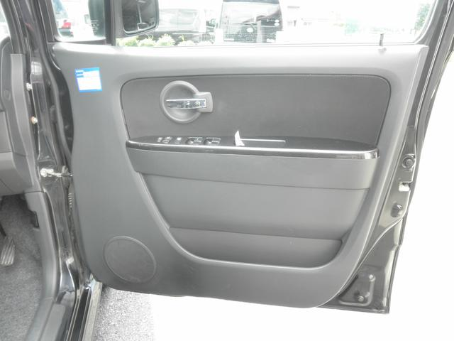 運転席ドア内張り!