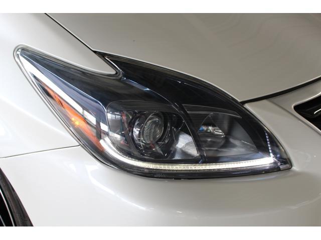 後期HIDヘッドライト移植☆球切れ警告灯も点灯しませんのでご安心下さい。