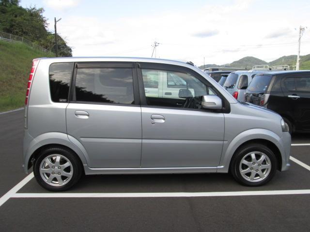 岡山ダイハツは車輌に詳しくない方でも気軽に立ち寄れるお店作りを目指しています。