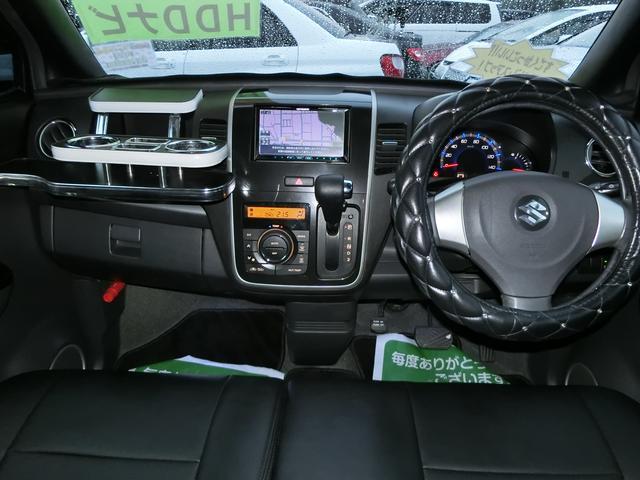 フル装備!HID・ABS・CD・HDDナビ・キーレス・ETC・フォグ・オートエアコン・など嬉しい豪華な装備です!(全て現状でのお渡しです)