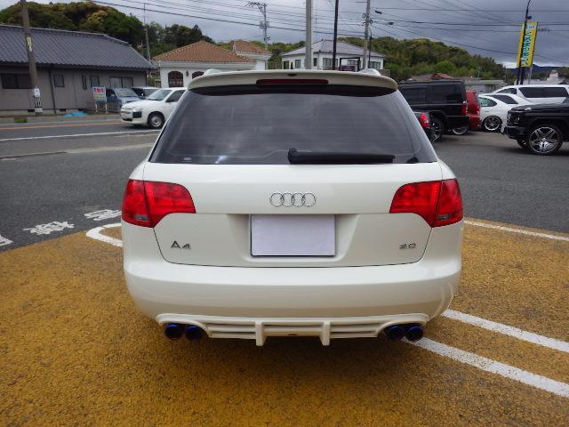 アウディ アウディ rs4アバント マフラー : autos.goo.ne.jp