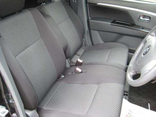 フロントシートです。汚れなど有りません。