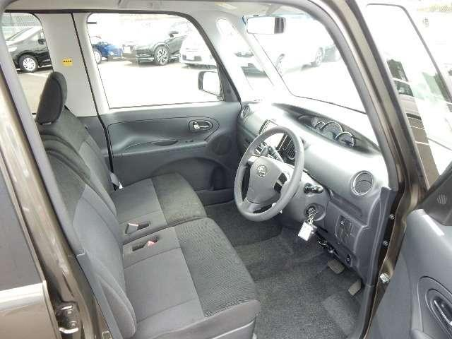運転席周りです、運転するあなたを想像してください、どうです?わくわくしませんか?