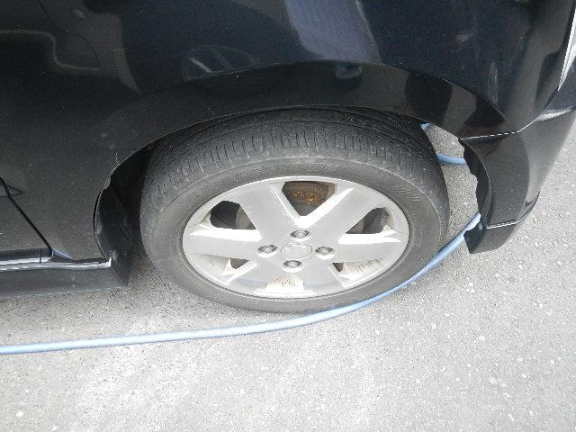 1台1台しっかり点検整備を致します!車は日頃の点検整備で変わります!小さなことでも明日の安心に繋がります。