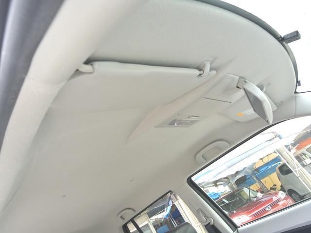 天井です こんなにキレイな状態です! シートキレイ・車内キレイですよ! タバコ臭無し!