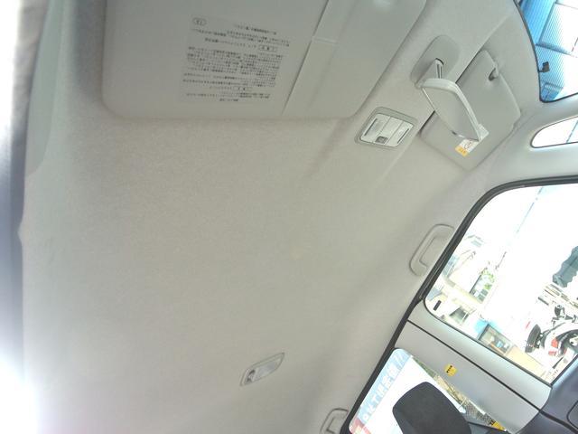 天井です こんなにキレイな状態です! シートキレイ・車内キレイですよ! タバコ臭無し! バッテリー&タイヤ4本交換付総額!