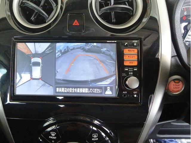 純正HDDナビフルセグTV全周囲カメラ DVD再生 ミュージックサーバー USB端子 ブルートゥース 携帯ハンズフリー バックカメラは駐車の強い味方です♪運転に自信のない方には特にうれしい装備です♪