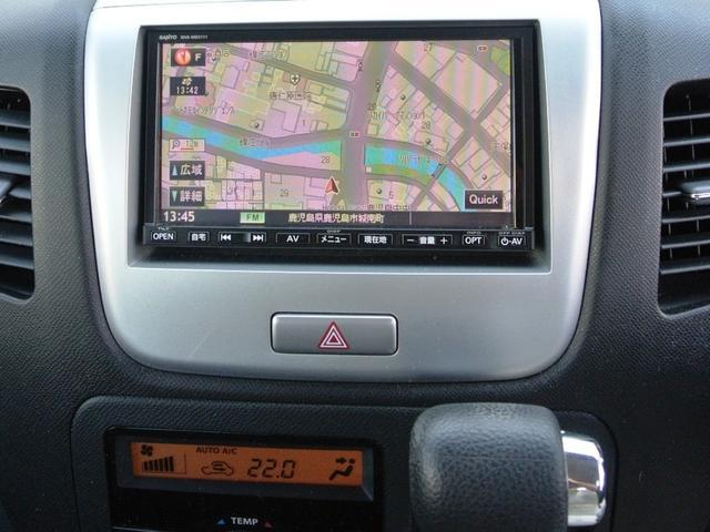 純正メモリーナビ1セグTV SDカード ETC オートエアコン プッシュスタート