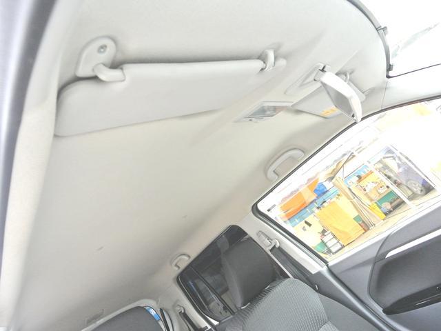 天井です こんなにキレイな状態です! シートキレイ・車内キレイですよ!