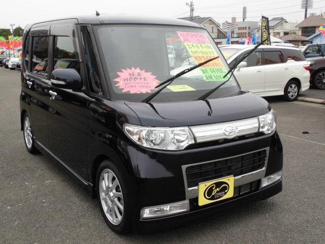 当社は九州運輸局指定の自社民間整備工場・板金工場完備で、安心車検・安心整備です♪
