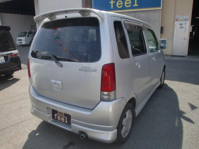 feelアウトレットカー☆彡当店アウトレットカーの中で一番状態の良い車だと思います。