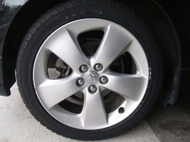 28年10月27日タイヤ新品交換 MO (メルセデスベンツ 承認)