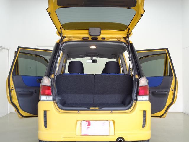 ◆収納スペースも広々 ♪ 大きな荷物も入る使いやすい設計になっています。