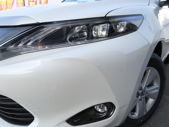 エレガンス 新車 ムーンルーフ LEDヘッド・フォグ(5枚目)