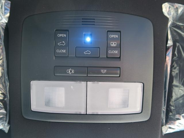 エレガンス 新車 ムーンルーフ LEDヘッド・フォグ(18枚目)