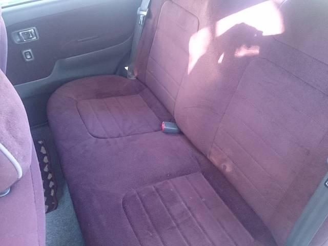 モケットシートは擦れや焼けもありません!