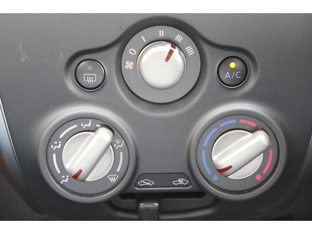 マニュアルエアコンで簡単操作!チェック済でガンガン効きますよ♪