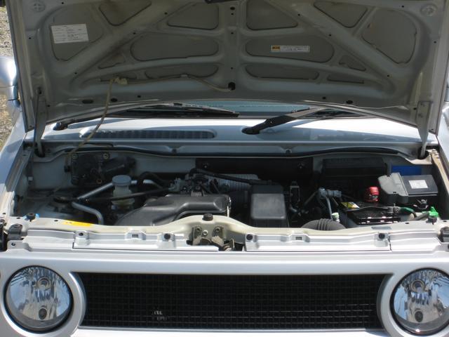エンジン・燃費スペック ≪最高出力:60ps(44KW)/6000rpm≫ ≪最大トルク:8.5kg・m(83N・m)/3000rpm≫ ≪10モード/10・15モード燃費:17.4km/リットル≫