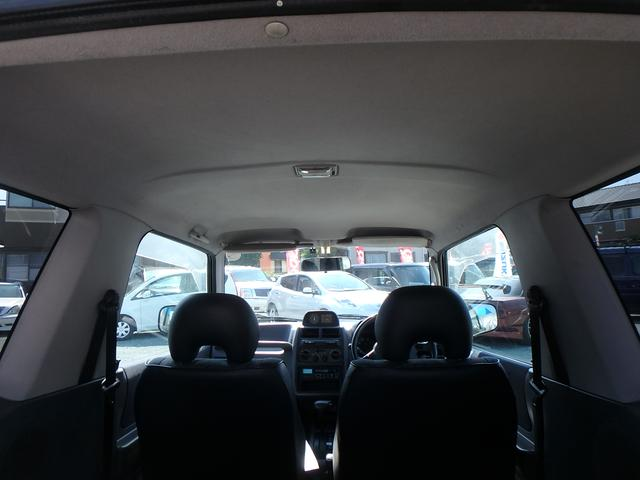 軽自動車からワンボックスまで幅広くリーズナブルに展示しております。また、整備や保証、ご購入時のオプション等も充実しているのが当社の自慢です。お客様のご要望にあったご提案を心がけております。
