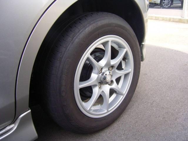 ロータスクラブ加盟店!安心・安全の整備内容でお車をお渡し致します!