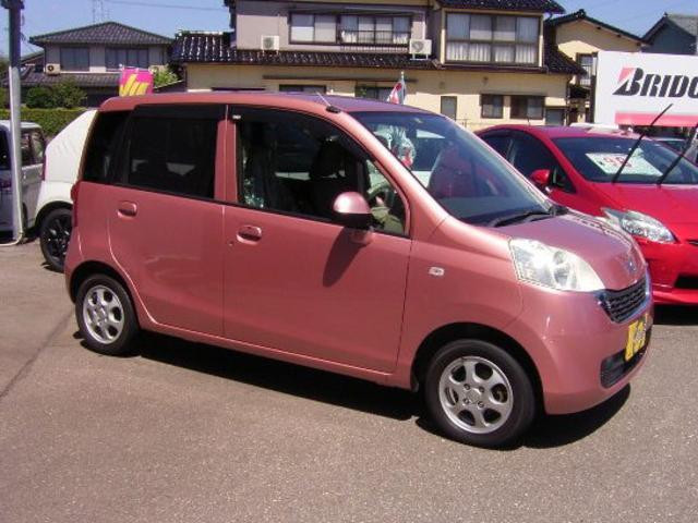 全車安心の保証付き!北陸3県および福島県、宮城県、岩手県への納車費用は無料です。