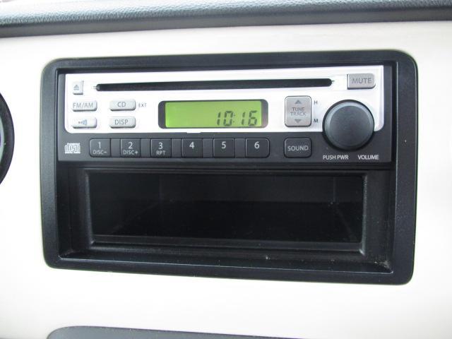 大好きな音楽を聴きながらドライブしよう。