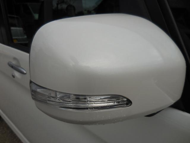 エンジンの調子もよくターボも点検良好です。車検整備時には下廻りの防錆もサービスで行いますのでご安心下さい。もちろん納車時にはお車の状態と交換部品をご説明後の納車となります。