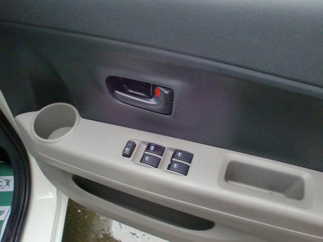 運転席ドアの画像です