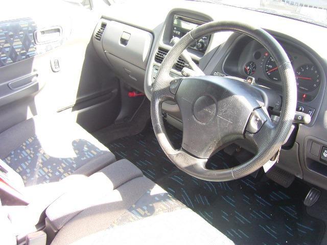 車を通じて一生のおつきあいを!!「安全、安心、満足」をご提供できる店をめざしています。
