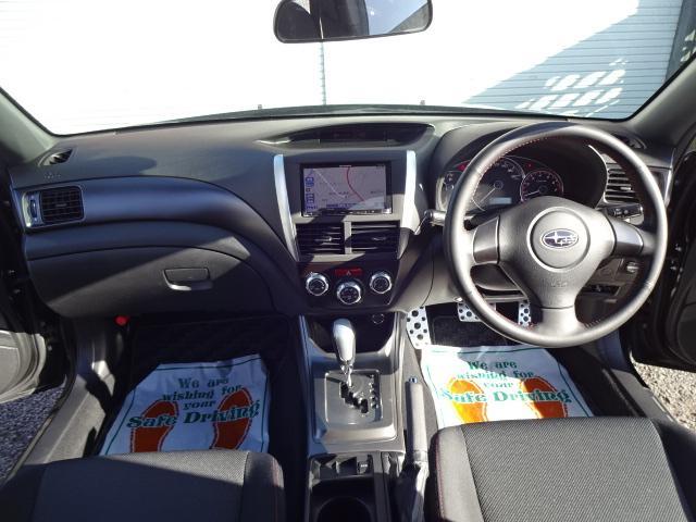 1.5i-S リミテッド 4WD 1オーナー メモリーナビ(9枚目)