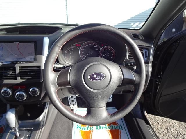 1.5i-S リミテッド 4WD 1オーナー メモリーナビ(10枚目)