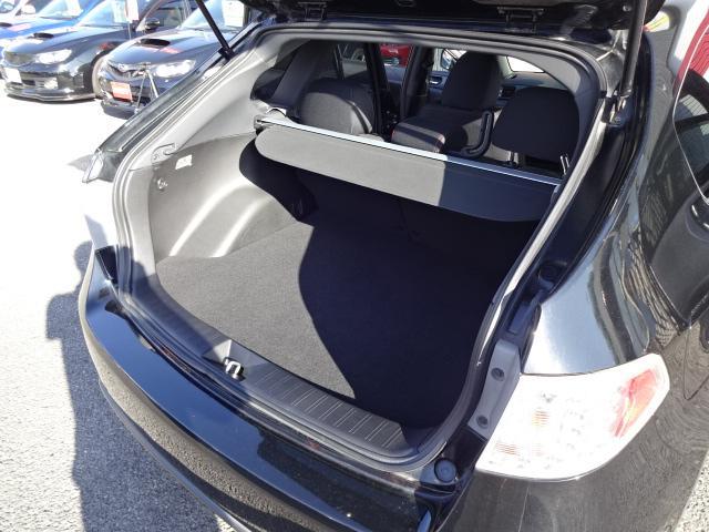 1.5i-S リミテッド 4WD 1オーナー メモリーナビ(13枚目)