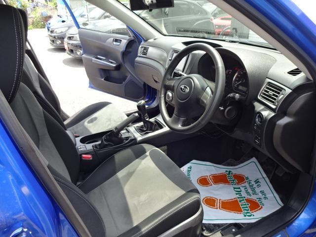 1.5i-S 4WD 5速マニュアル フジツボマフラー(11枚目)