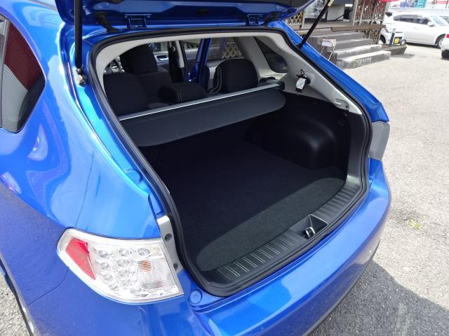1.5i-S 4WD 5速マニュアル フジツボマフラー(16枚目)
