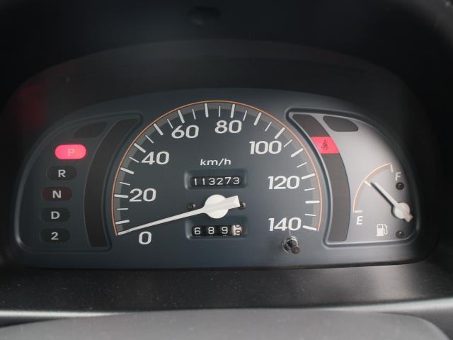 4WD!コラムAT!CDオーディオ!車検取りたて平成30年6月まで!自社認証工場併設!アフターサービスもお任せ下さい!