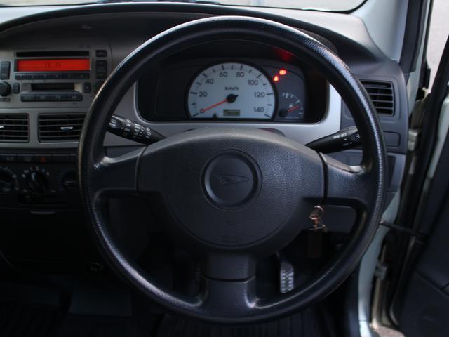 4WD!5MT!キーレス!寒冷地仕様!走行4.8万km!珍しい5速マニュアルのムーヴです!内装も綺麗で走行少なめのおすすめ車両です!