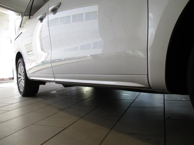 フォルクスワーゲン VW シャラン TSI Highline