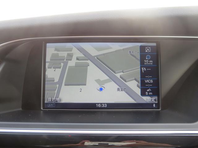 アウディ アウディ A4アバント 2.0TFSIクワトロ 認定中古車 アーバンスタイルED