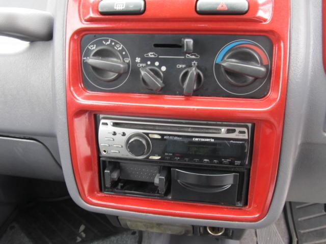 ☆CDオーディオ・人気の4WD・プライバシーガラス・運転席エアバック!☆在庫確認・お見積りは『無料見積り』をクリック、または 『Goonetフリーダイヤル』 まで!!お気軽にお問い合わせ下さい!☆