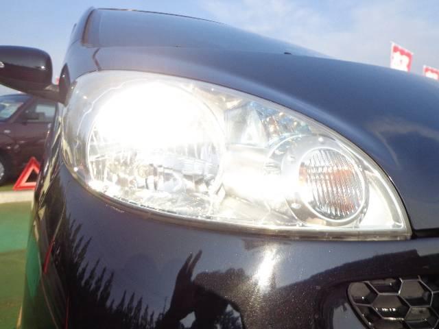 ダイハツ ソニカ RSリミテッド 新品タイヤ 新品フロアマット 新品バッテリー