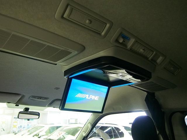 トヨタ レジアスエースバン S−GL MRT 4WD ベッド 両側パワスラ インバーター