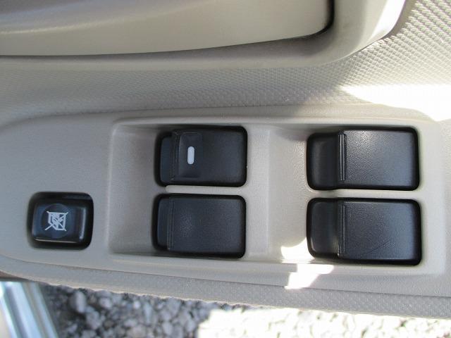 三菱 eKワゴン M 4WD キーレス ベンチシート