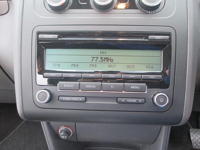 フォルクスワーゲン VW ゴルフトゥーラン TSI コンフォートライン アルミ