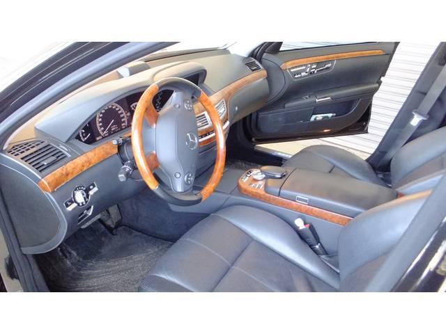 メルセデス・ベンツ M・ベンツ S500ロング AMGスポーツエディション