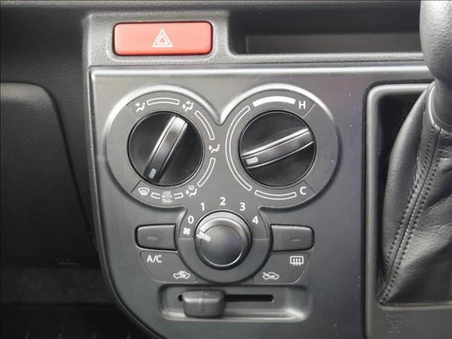 スズキ アルト F4WD5AGS純正CDキーレスシートヒーターESPABS